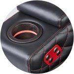 Moovia Cupholder Black Madera 150x150 - Moovia® Almacenamiento & Compartimento
