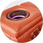 Moovia Cupholder Walnut Madera 150x150 - Moovia® Almacenamiento & Compartimento