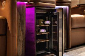 Moovia Stockholm Fridge Snack Bar1 285x190 - Moovia® Almacenamiento & Compartimento