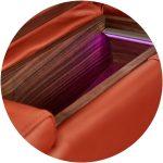 Moovia Storage Madera Walnut 1 150x150 - Moovia® Almacenamiento & Compartimento