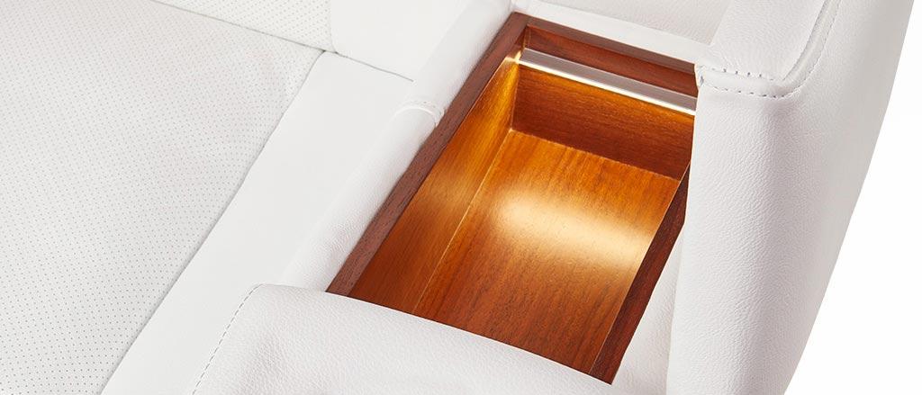 Moovia Iluminacion Compartimento - Moovia® Iluminación