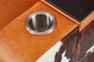 moovia dallas steel cupholder 300x200 - Moovia® Butaca Dallas