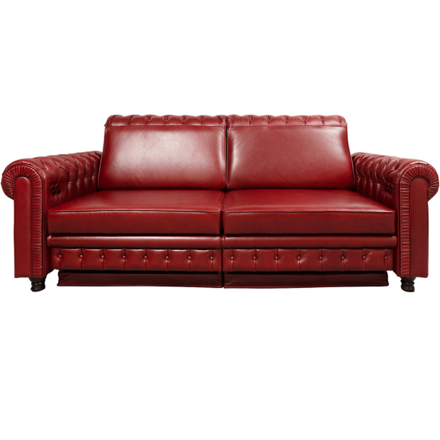Moovia Chesterfield Sofa1 - Moovia® Sofa Chesterfield