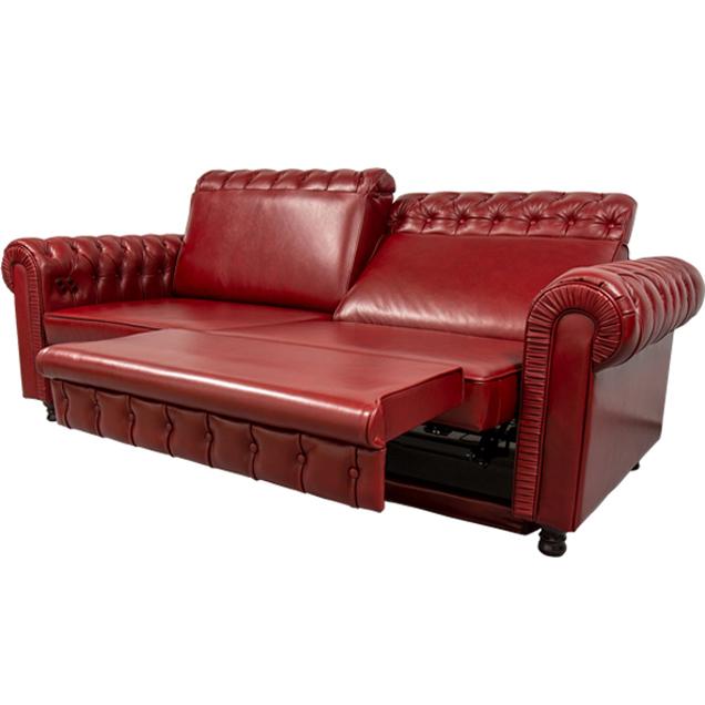 Moovia Chesterfield Sofa2 - Moovia® Sofa Chesterfield